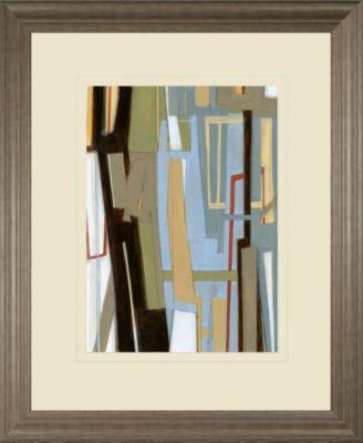 "High Expectations I by Norman Wyatt Jr. Framed Print Wall Art - 34"" x 40"""