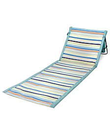 Oniva® by Beachcomber Portable Beach Chair & Tote