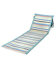 Oniva™ by Picnic Time Beachcomber Portable Beach Mat