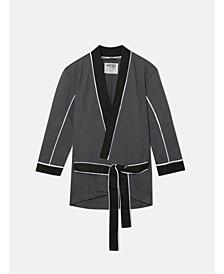 Kimono Haru Short Robe