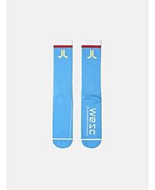 Logo Single Pack Conspiracy Socks