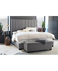 Closeout! Arden Upholstered Bedroom Collection