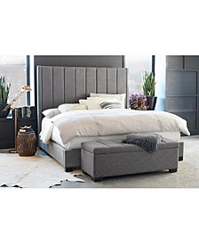 Closeout! Arden Upholstered Bedroom Furniture Collection