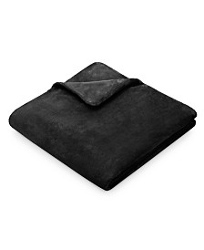 "DreamLab 48"" x 72"" Washable Weighted Blanket Cover"
