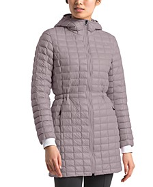 Women's ThermoBall™ Hooded Quilted Parka