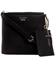 Maxxe Society Crossbody