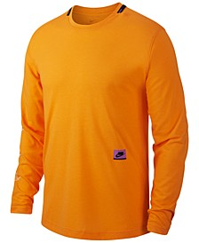 Men's Dri-FIT Long-Sleeve Training Top