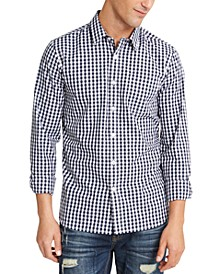 Men's Harrell Check Shirt
