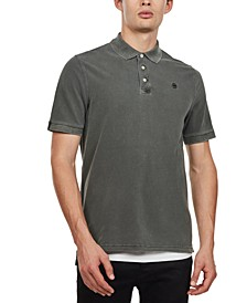 Men's Halite Polo Shirt, Created for Macy's
