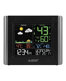 V10-TH Color Wireless Wi-Fi Essential Weather Station