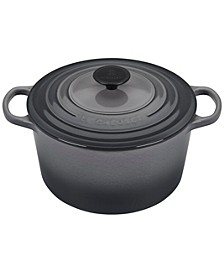 5.25-Qt. Deep Round Dutch Oven