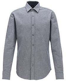 BOSS Men's Ronni 53 Slim-Fit Shirt