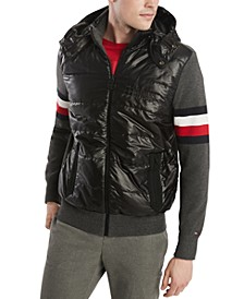 Men's Highland's Hoodie Created For Macy's