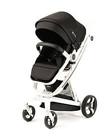 Posh Baby and Kids Milkbe Self Stopping Luxury Stroller