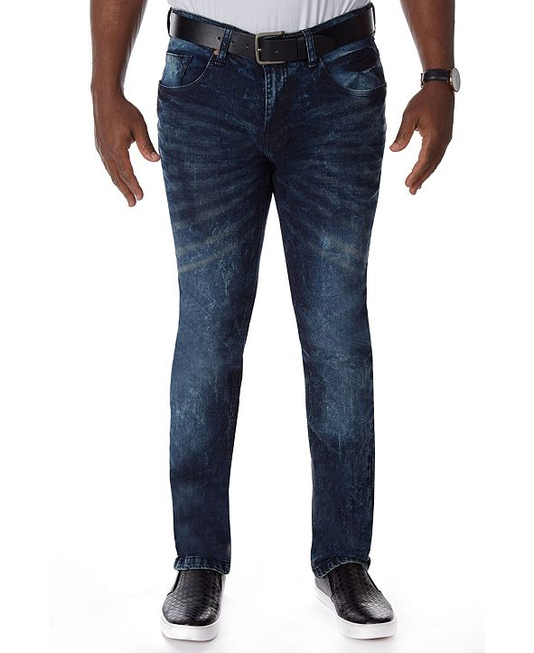 Cultura Men's Denim Pant