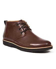 DEER STAGS Men's Walkmaster Classic Comfort Chukka Boot