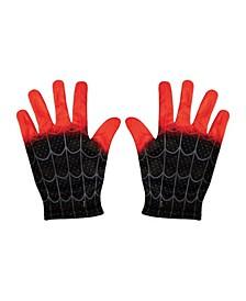 Spider-Man, Into the Spider-Verse Miles Morales Spider Man Gloves Child