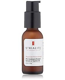 Pre-Treatment Retinol Serum with Jojoba Oil