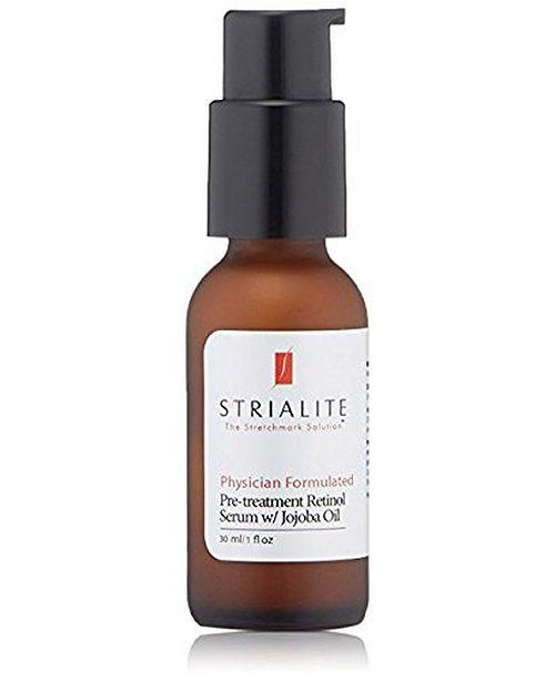 Strialite Pre-Treatment Retinol Serum with Jojoba Oil