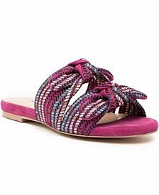 Collection Soufflé Sandals