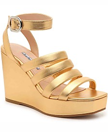 Charles David Collection Judy Wedges