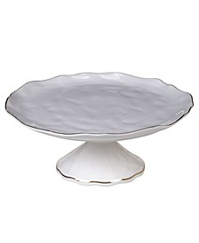 Certified International Cake Stand
