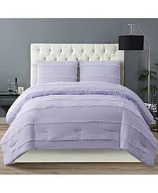 Christian Siriano Kristen Twin Extra Large Comforter Set