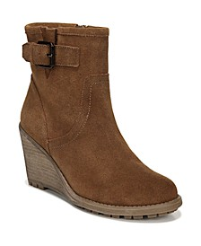 Trace Booties