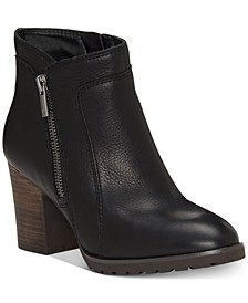 Women's Nilafa Leather Booties