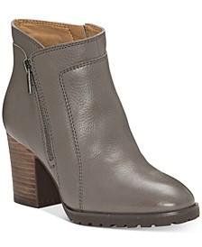 Women's Nilafa Leather Booties