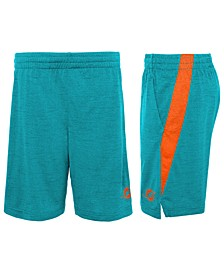 Big Boys Miami Dolphins Content Shorts