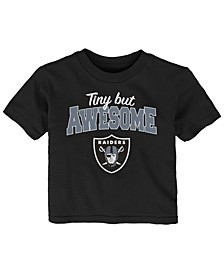 Baby Oakland Raiders Still Awesome T-Shirt