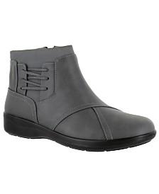 Easy Street Guild Comfort Booties