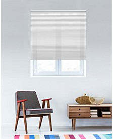 "Cordless Light Filtering Cellular Shade 18"" x 48"""