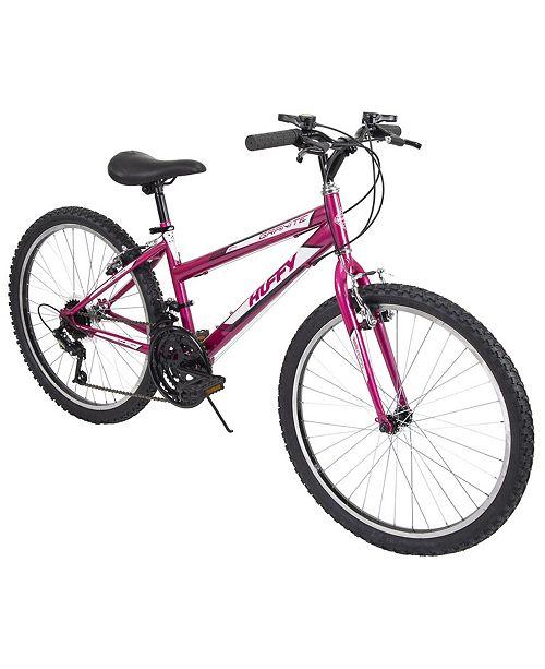 """Huffy 24"""" Girls Granite Bike"""