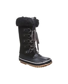 BEARPAW Women's Denali Insulated Tall Boots