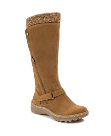 Baretraps Stay Dry System Cold Weather Adele Tall Boots
