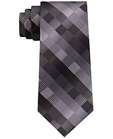Men's Bruck Plaid Tie
