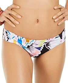 Seychelles Printed Hipster Bikini Bottoms
