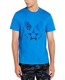 Men's Logo Star T-Shirt