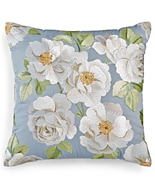 Classic Serena 18X18 Decorative Pillow, Created for Macy's