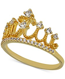 Diamond Tiara Ring (1/3 ct. t.w.) in 14k Gold