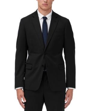 Armani Exchange Men's Slim-Fit Solid Suit Jacket Separate