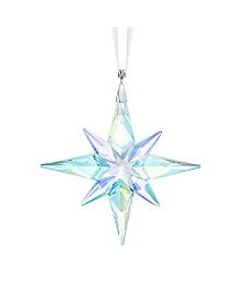 Swarovski Star Small Ornament