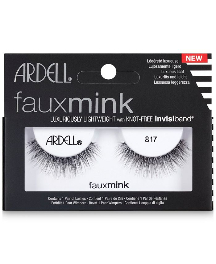 Ardell - Faux Mink Lashes 817