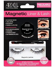 Magnetic Liner & Lash - Demi Wispies