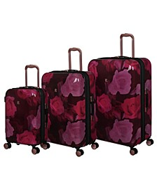Sheen 3-Pc. Luggage Set