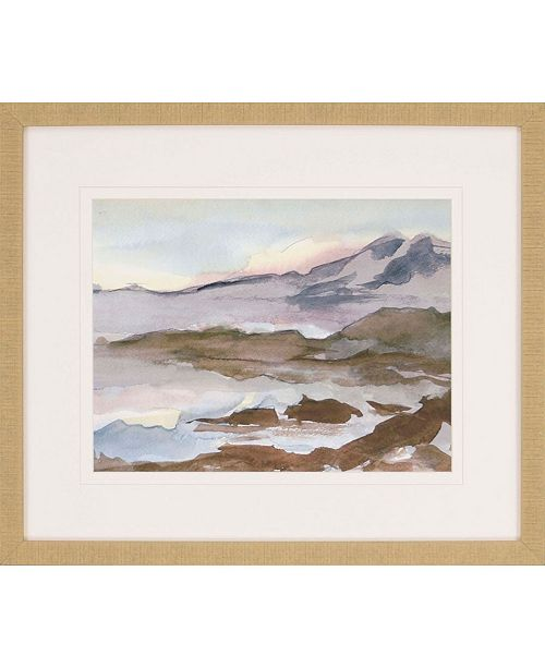 "Paragon Plein Air IV Framed Wall Art, 20"" x 24"""