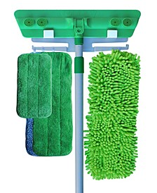 3 Piece Microfiber Cleaning Kit