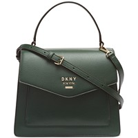 Dkny Whitney North South Top Zip Satchel (Various colors)